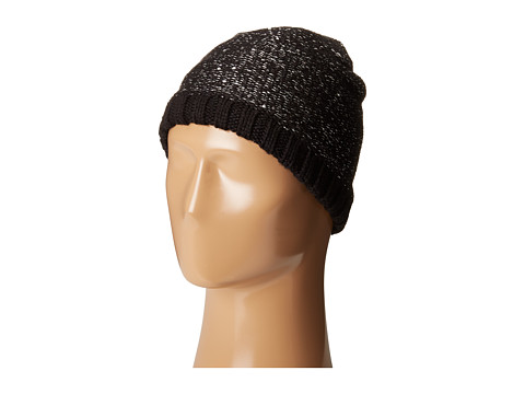 Spyder Shine Hat - Black