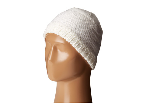 Spyder Shine Hat - White