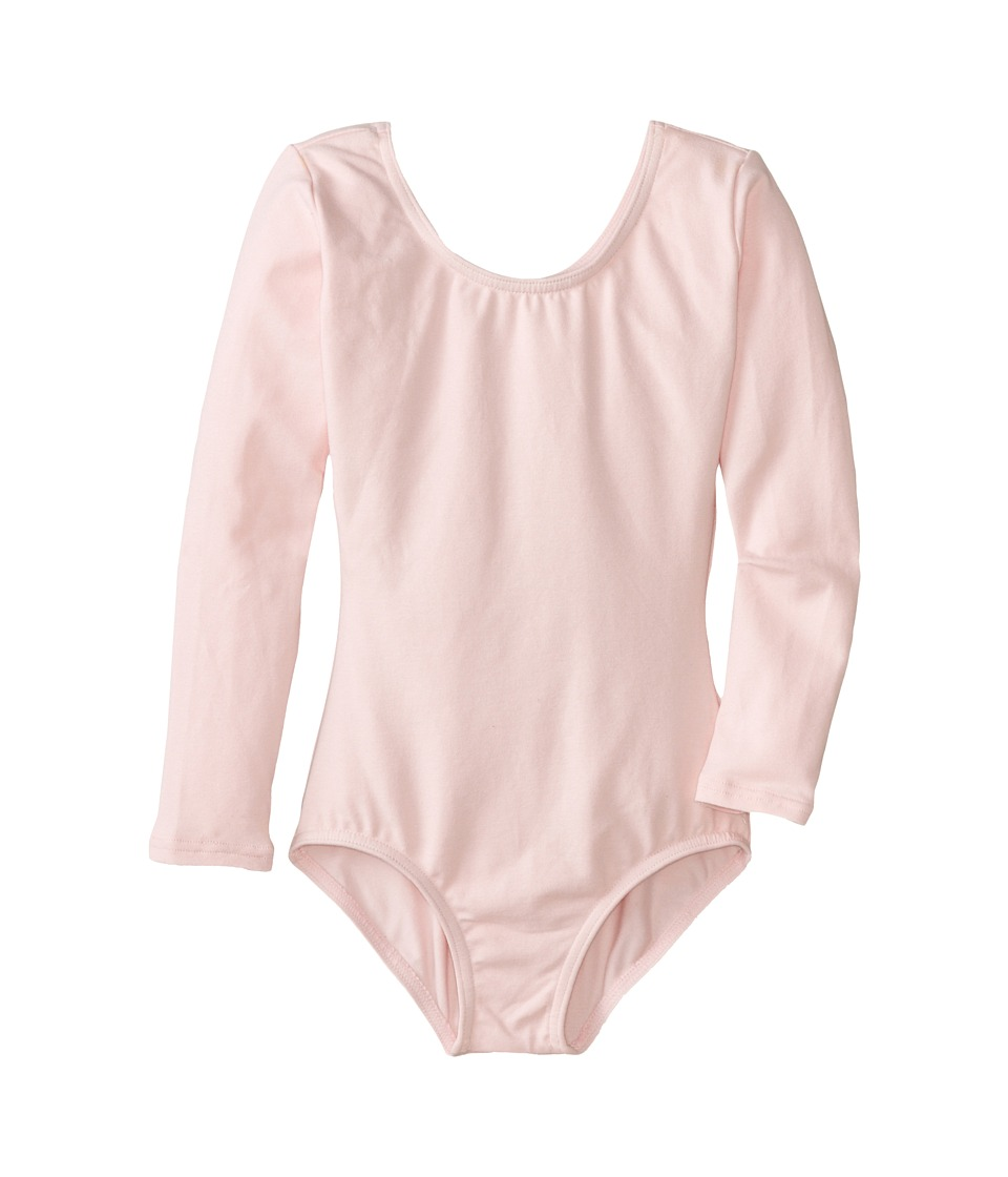 Capezio Kids - Classic Long Sleeve Leotard