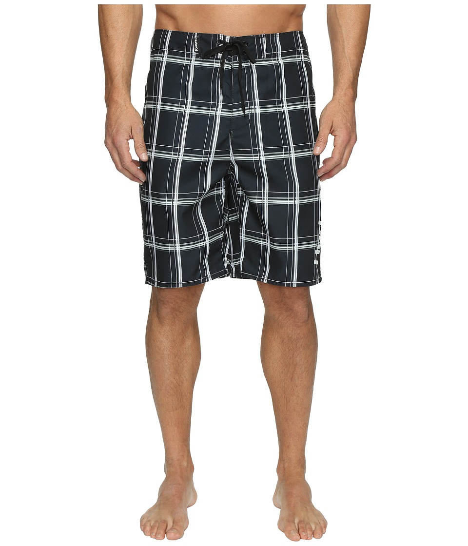 Hurley Puerto Rico 2.0 (Black) Men