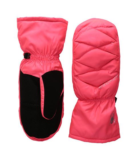 Spyder Candy Down Mitten - Bryte Pink