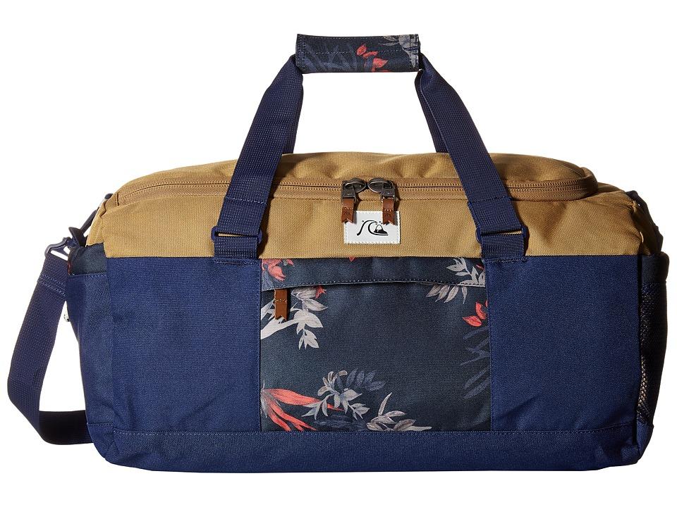 Quiksilver - Cottage Duffel (Medieval Blue) Duffel Bags