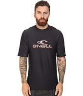 O'Neill - Core Wave Short Sleeve Rash Tee