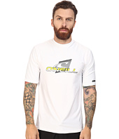 O'Neill - Team Wave Short Sleeve Rash Tee