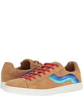 Marc Jacobs - Suede Wave Skater Sneaker