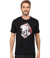 Robert Graham - Santa Skull T-Shirt