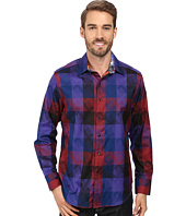 Robert Graham - Nutcracker Long Sleeve Woven Shirt