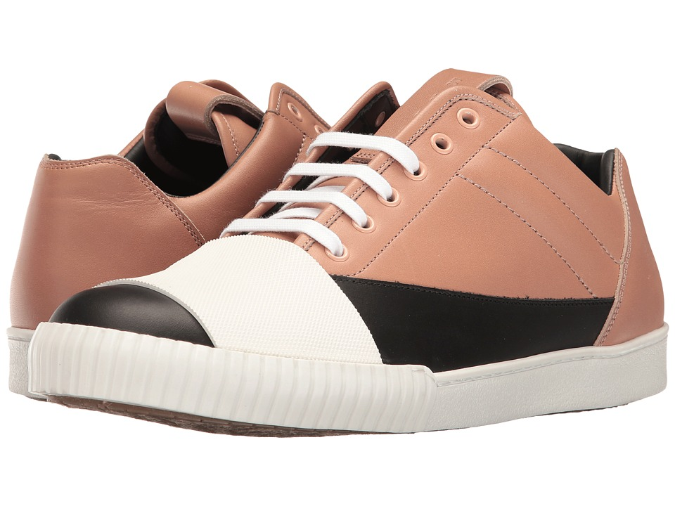 MARNI - Banded Low Top Sneaker