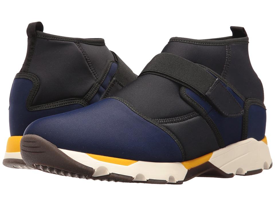MARNI - Mid Ankle Neoprene Sneaker