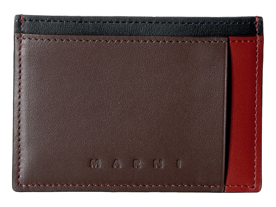 MARNI - Multicolor Card Holder