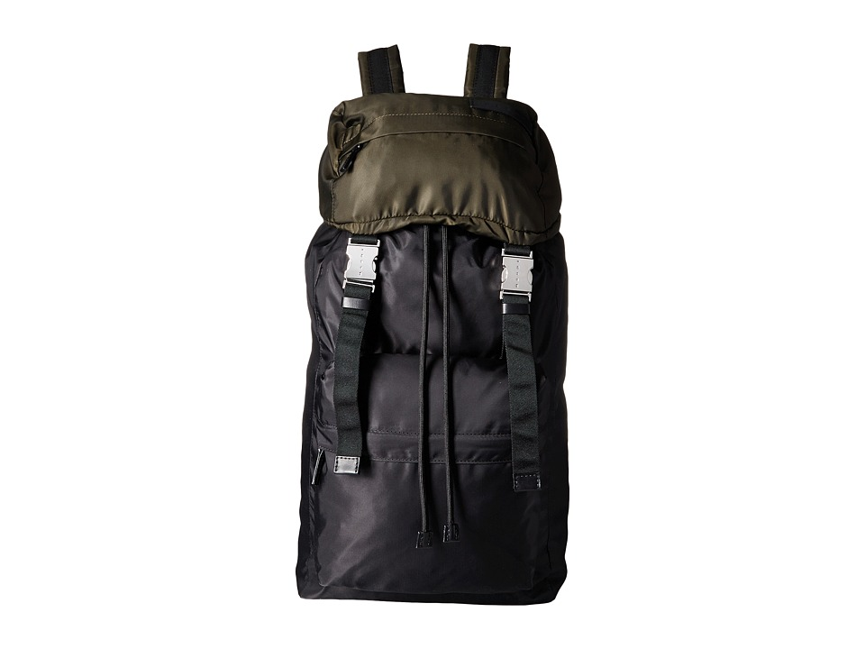 MARNI - Bicolor Backpack