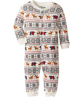 P.J. Salvage Kids - Romper - Fair Isle (Infant)