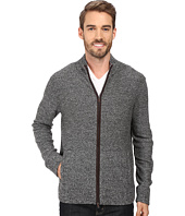 Robert Graham - Gianluca Full Zip Sweater