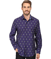 Robert Graham - Jace Long Sleeve Woven Shirt