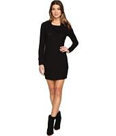 LNA - Brenda Scarf Dress