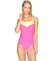 Speedo - Illusion Heart One-Piece