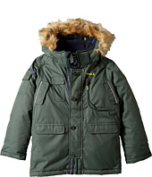 Kamik Kids - Quin Winter Jacket (Todder/Little Kids)