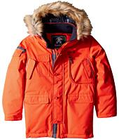 Kamik Kids - Quin Winter Jacket (Todder/Little Kids)