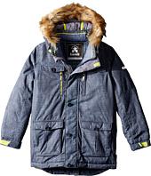 Kamik Kids - Darwin Noise Winter Jacket (Little Kids)