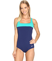 Speedo - Color Top One-Piece