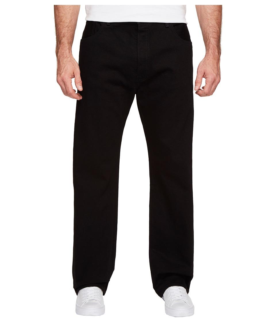 Levis(r) Big & Tall - Big Tall 501(r) Original (Blacklist) Mens Jeans