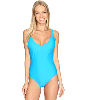 Speedo - Strappy One-Piece