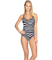 Speedo - Print One Piece
