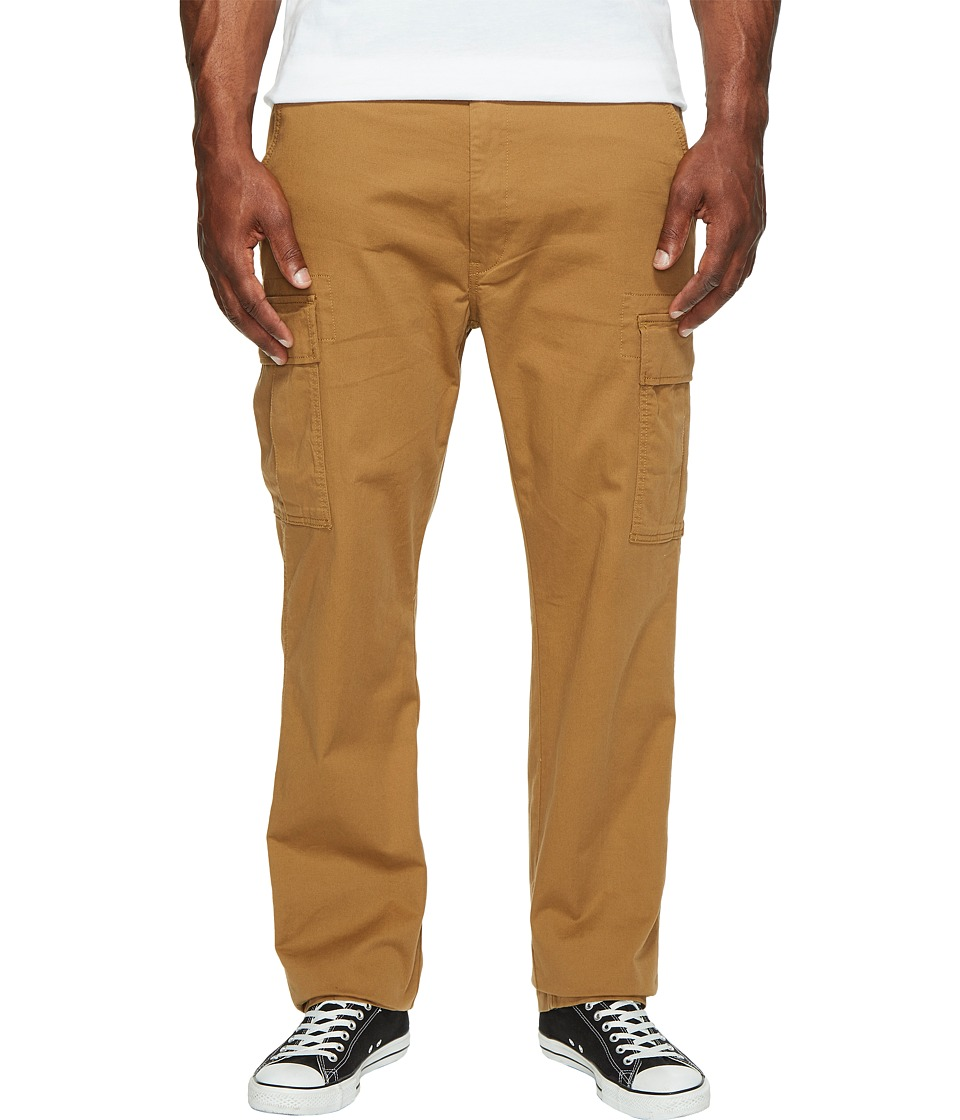 Levis(r) Big & Tall - Big Tall 541 Athletic Fit Cargo Pants (Caraway Stretch Twill) Mens Casual Pants