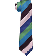 Paul Smith - Regimental Stripe Tie 6 cm