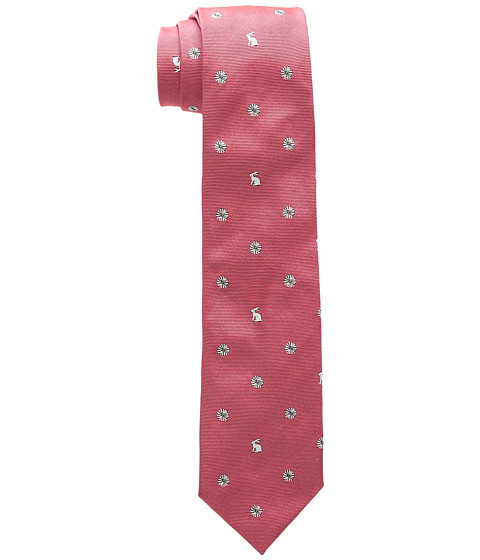Paul Smith Rabbit and Flower Tie 6 cm