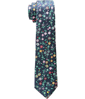 Paul Smith - Floral Jaquard Tie 6 cm