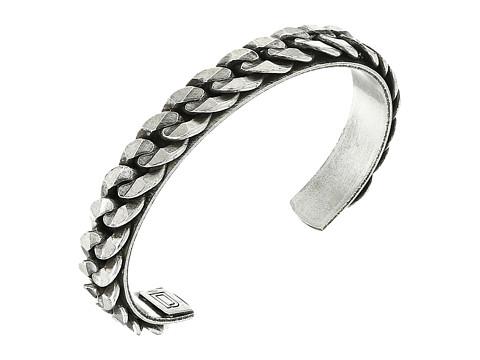DANNIJO WAYLON Bracelet - Ox Silver