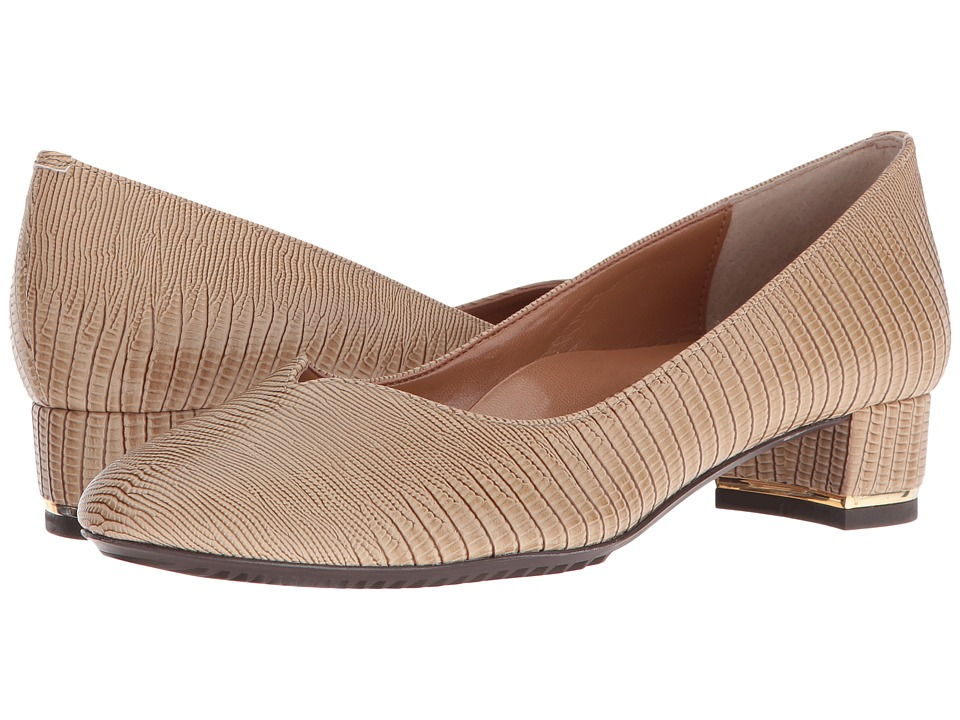 J. Renee - Bambalina (Taupe) Womens Shoes