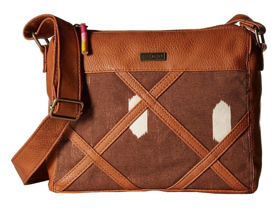 Roxy - Mystify You Messenger Bag (Lark) Messenger Bags