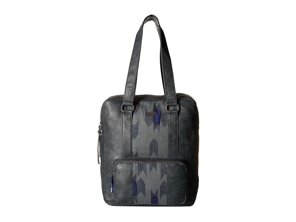Roxy - Radiantly Messenger Bag (Castlerock) Messenger Bags