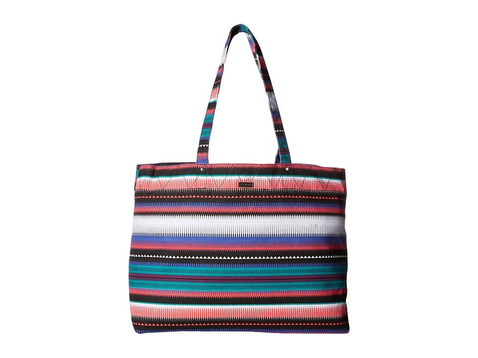Roxy - Ride Off Messenger Bag (Columbia) Messenger Bags