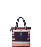 Roxy - Day Sailor Messenger Bag