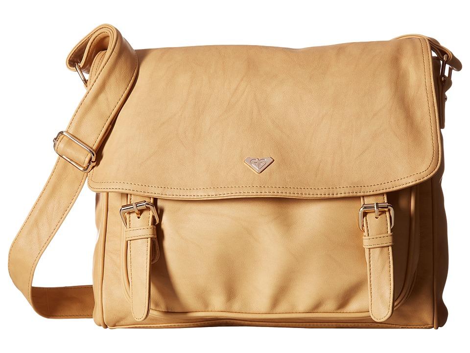 Roxy - Schoolie Bag Messenger Bag (Lark) Messenger Bags