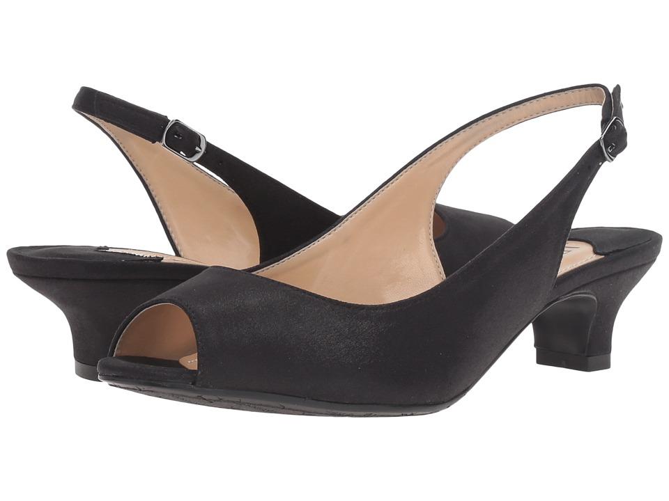 J. Renee Jenvey (Black) Women's Shoes