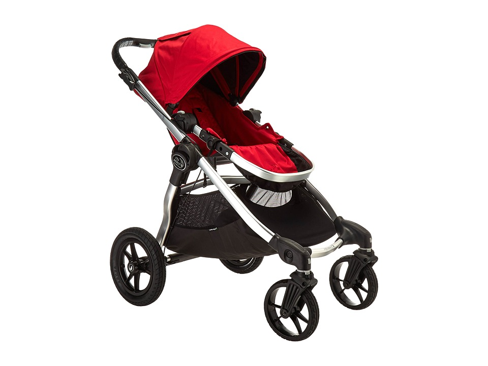 Baby Jogger - City Select Single