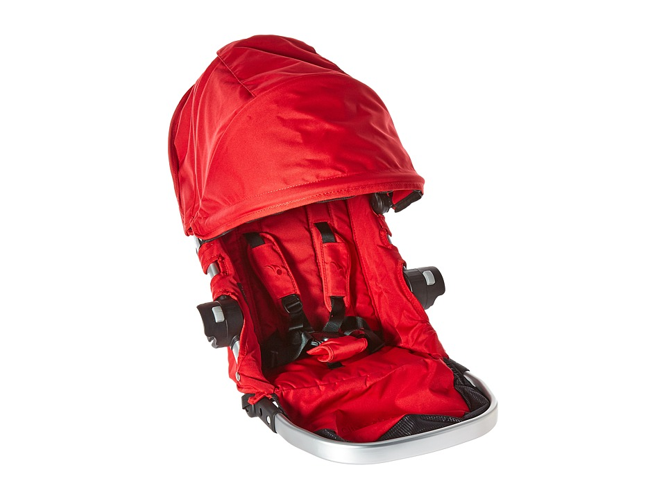 Baby Jogger City Select Second Seat Kit (Ruby1) Kit Travel