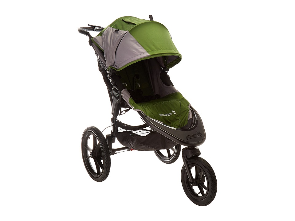 Baby Jogger - Summit X3 Single