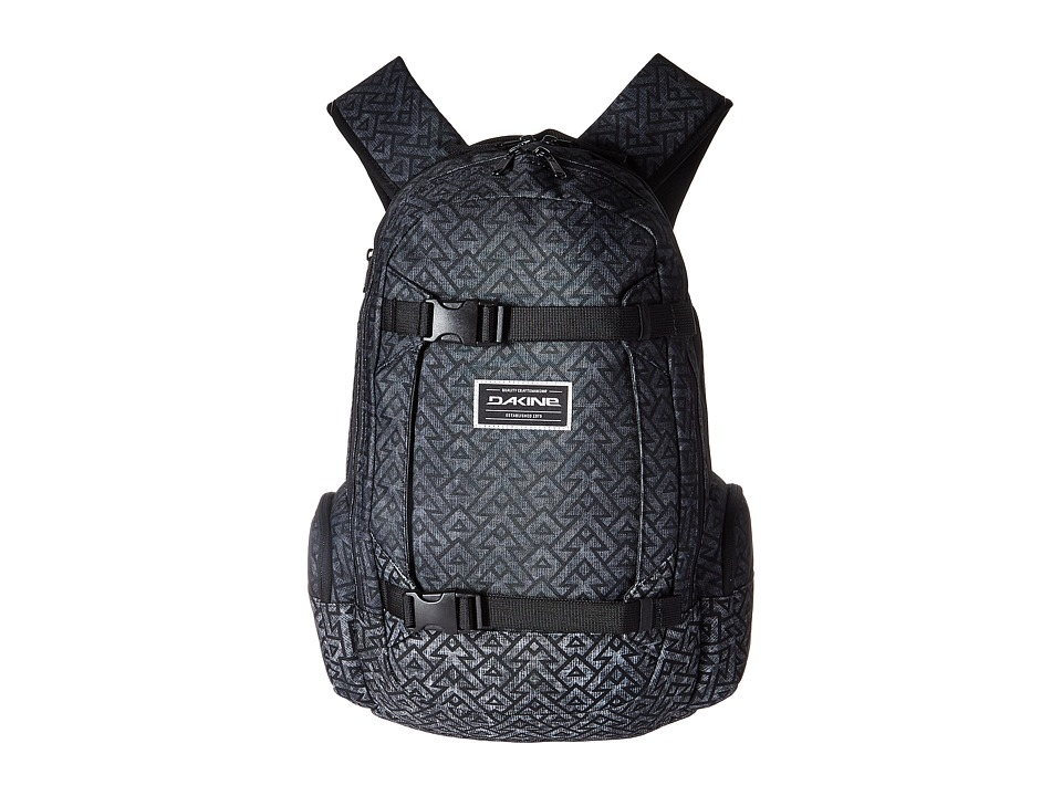 Dakine Mission 25L (Stacked) Backpack Bags