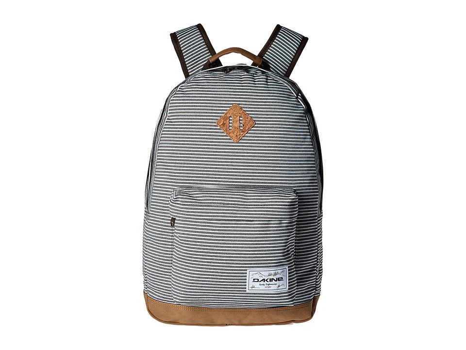 Dakine Detail Backpack 27L Railyard | Zappos.com