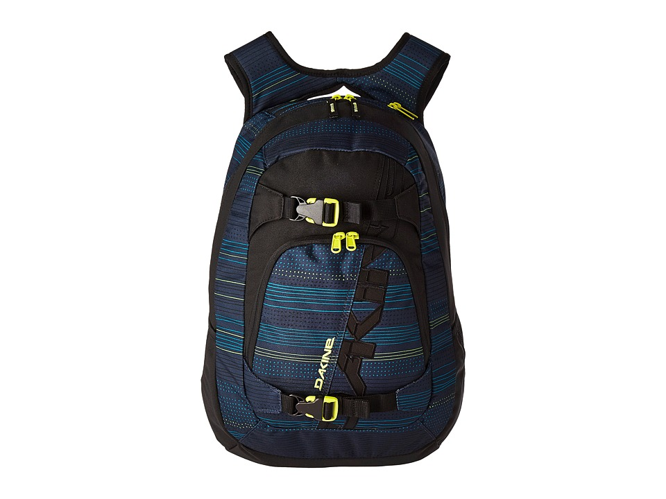 Dakine Explorer Backpack 26L (Lineup) Backpack Bags