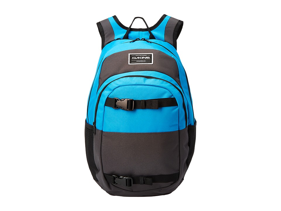 Dakine Point Wet/Dry 29L (Blue) Backpack Bags