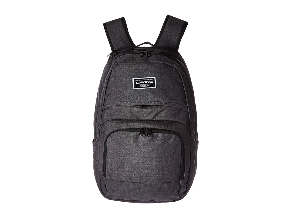 Dakine - Campus DLX Backpack 33L (Carbon 1) Backpack Bags
