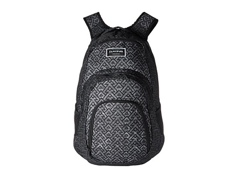 Dakine Campus Backpack 33L - Stacked