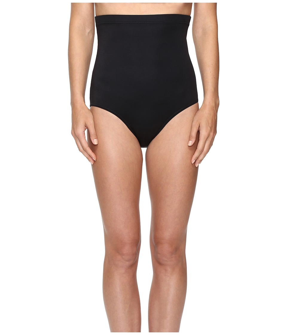 Magicsuit - Solids High Waisted Brief