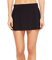 Magicsuit - Solid Jersey Tennis Skirt Swim Bottom